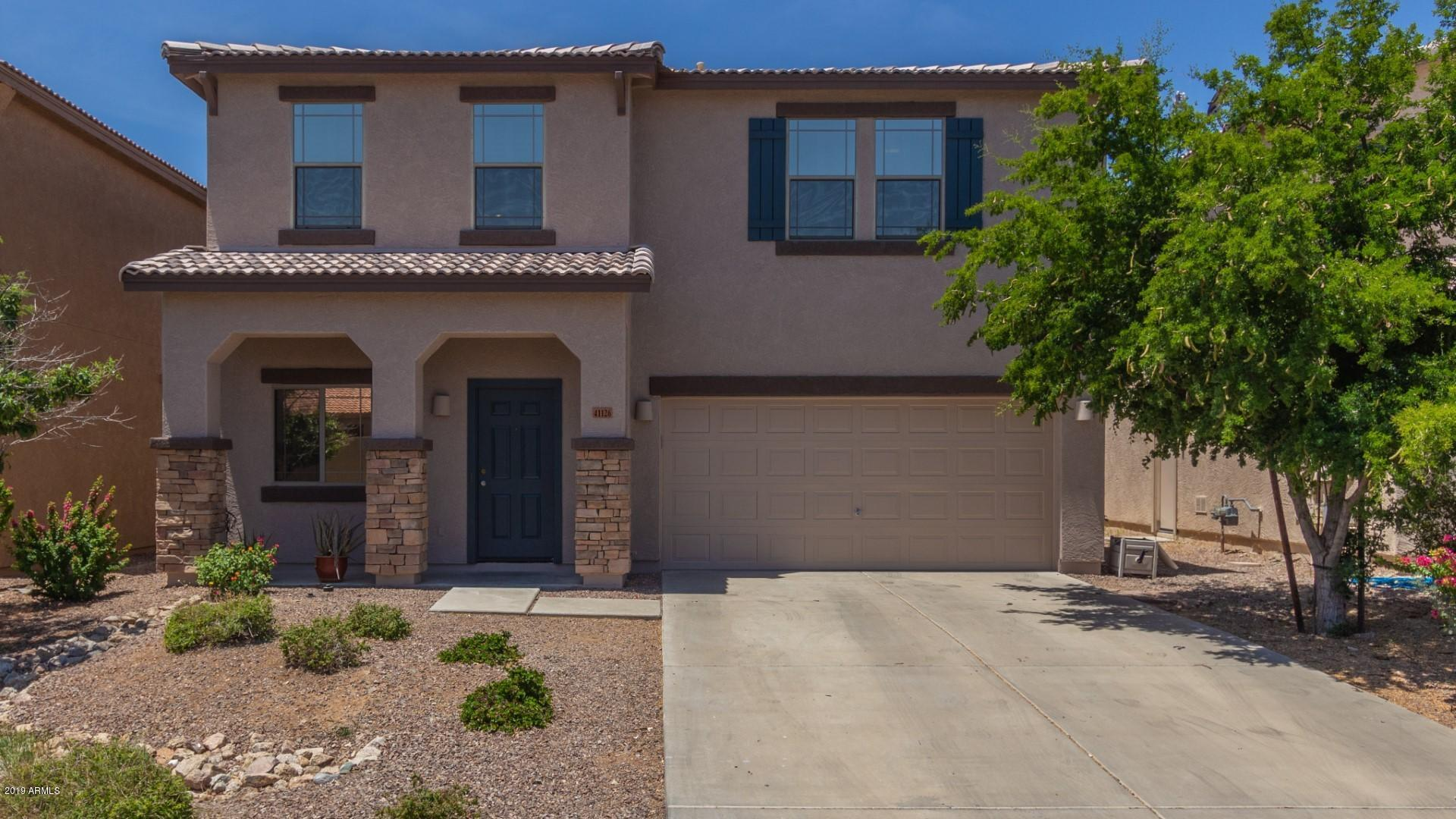41126 N HUDSON Trail, Anthem in Maricopa County, AZ 85086 Home for Sale