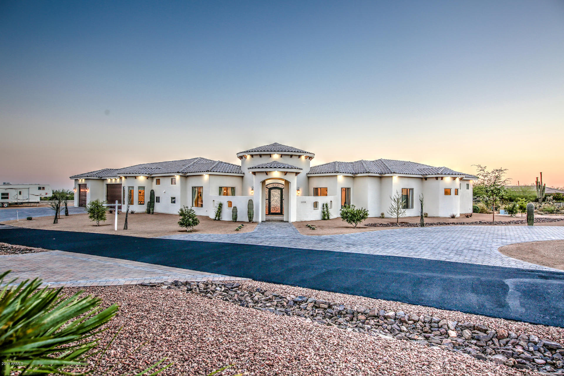 Photo of 2438 N 90TH Street, Mesa, AZ 85207