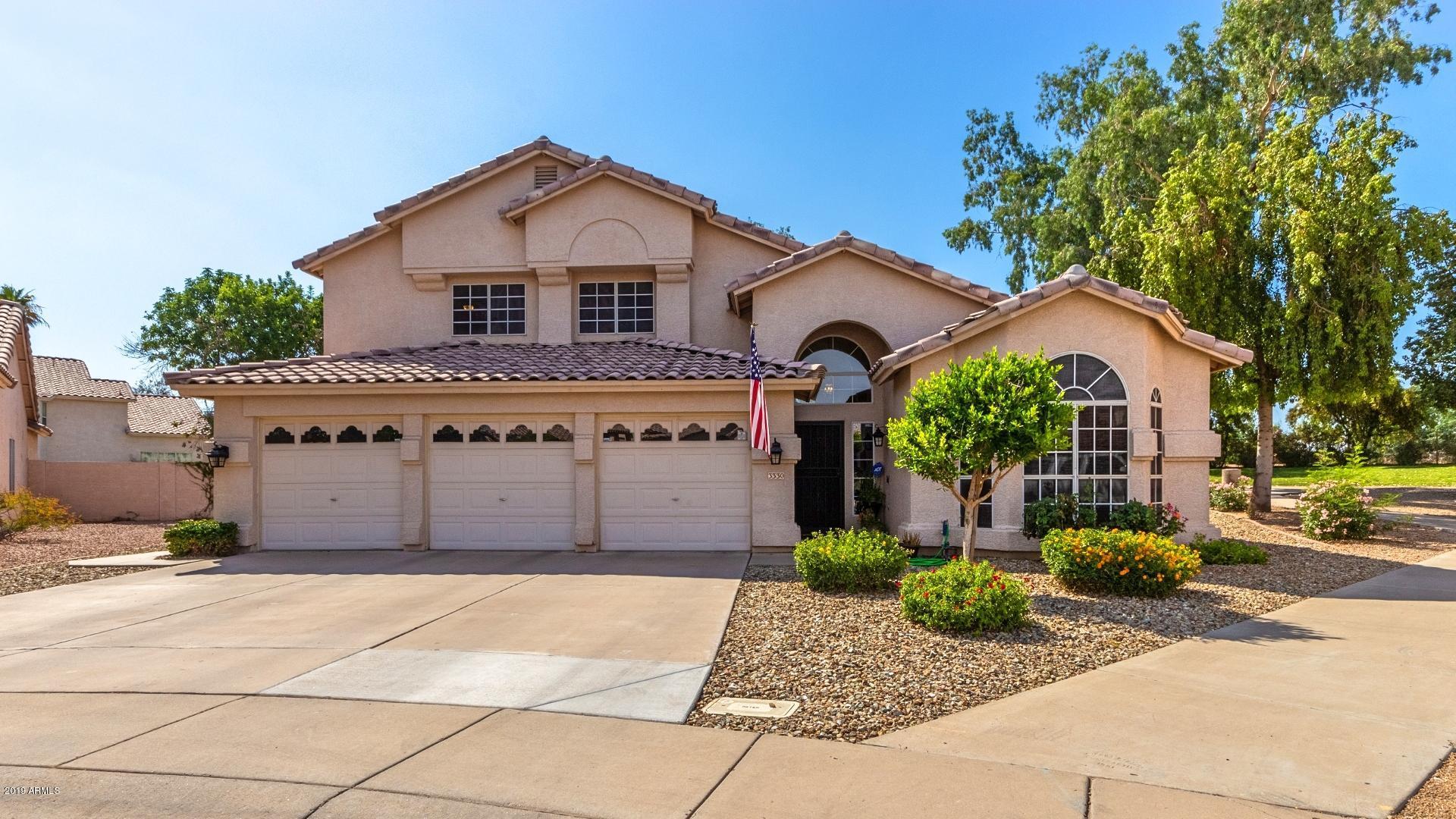 Photo of 3330 N 108TH Lane, Avondale, AZ 85392