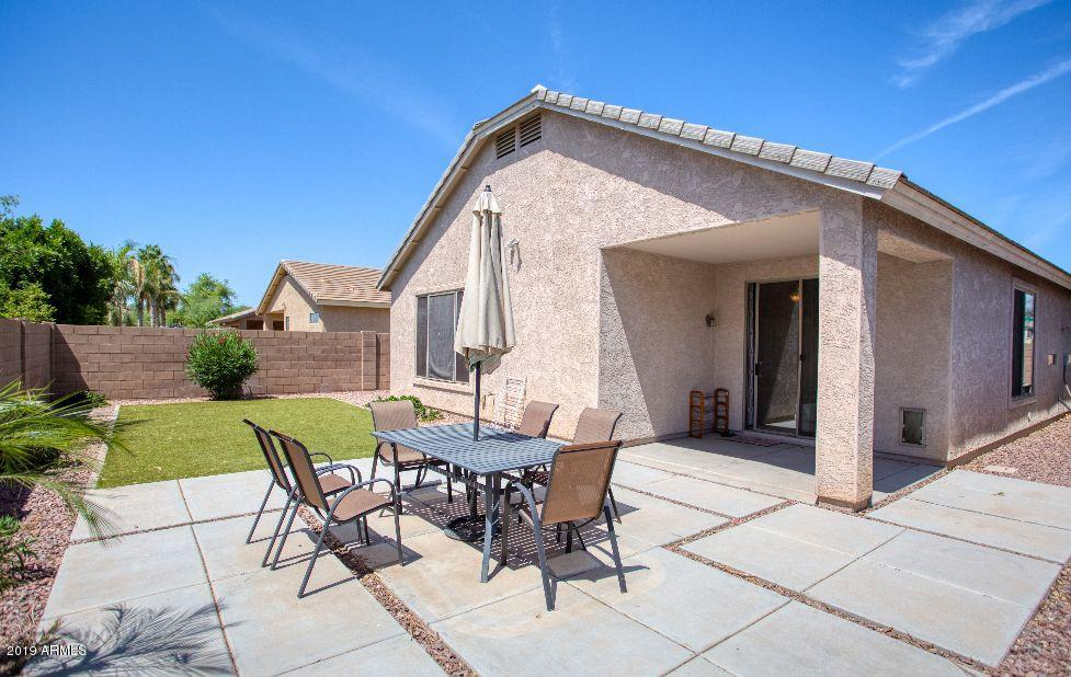 MLS 5937438 3447 E DENNISPORT Avenue, Gilbert, AZ 85295 Gilbert AZ Chaparral Estates