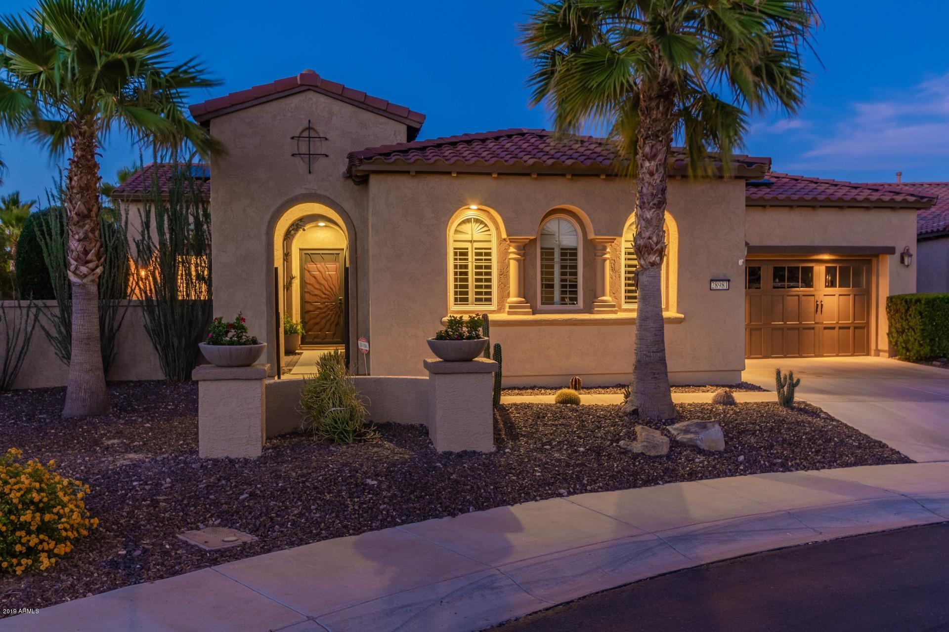 Photo of 28981 N 127TH Lane, Peoria, AZ 85383