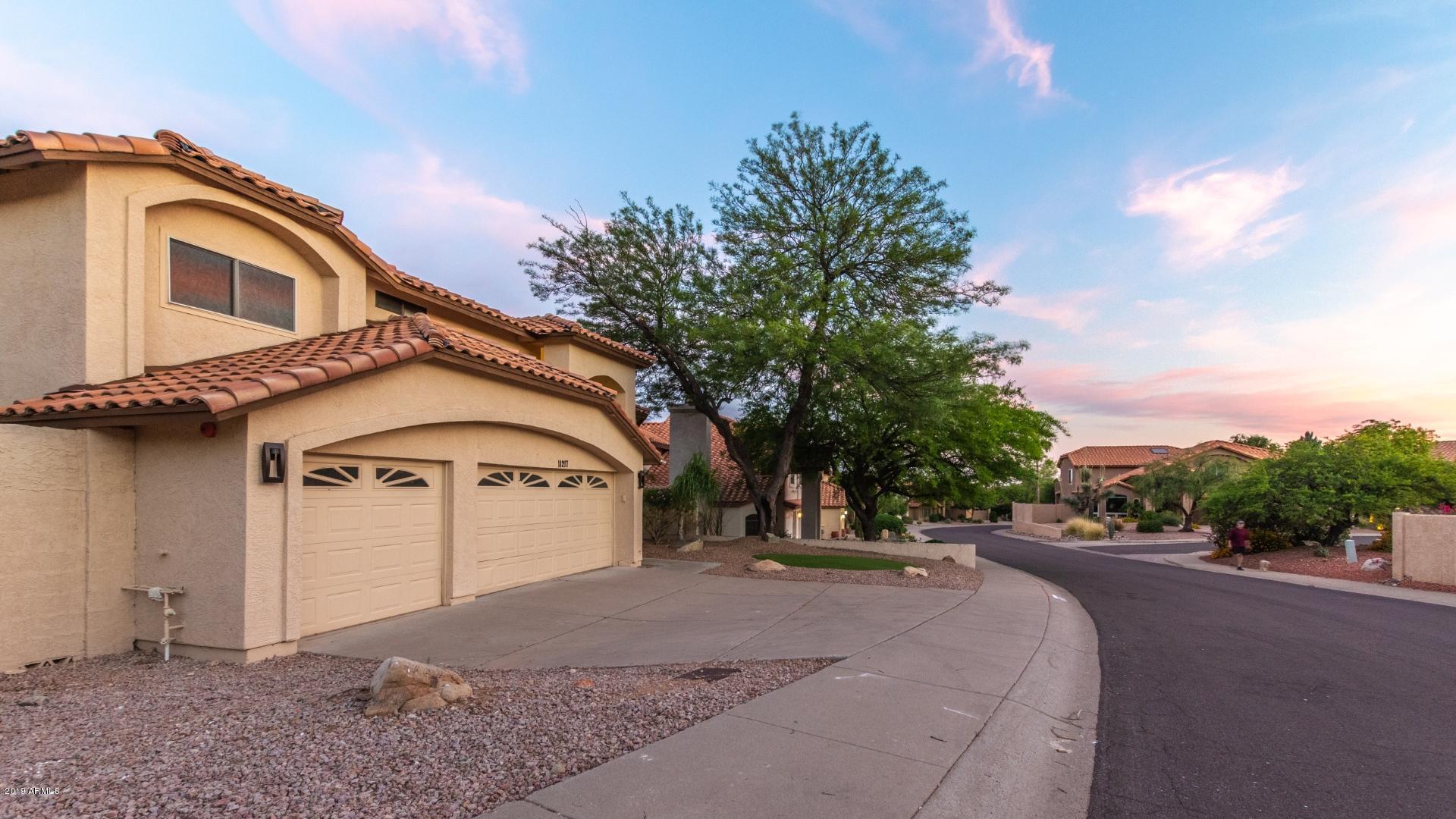 MLS 5938984 11217 N 129TH Way, Scottsdale, AZ 85259 Scottsdale AZ Private Pool