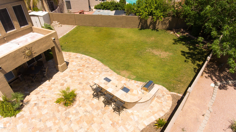 MLS 5937051 5953 W BLUE SKY Drive, Glendale, AZ 85308 Glendale AZ Arrowhead Ranch