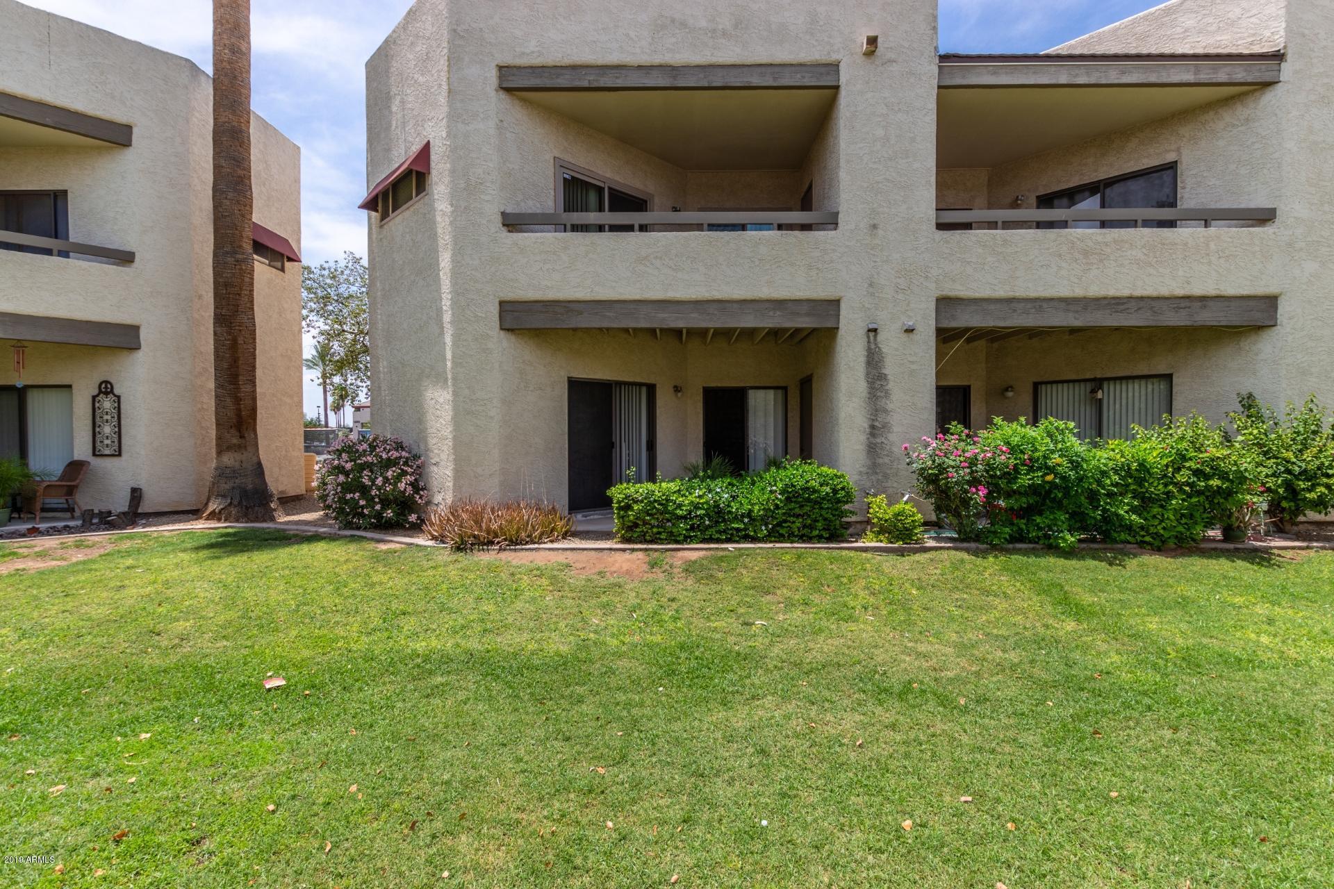 Photo of 1287 N ALMA SCHOOL Road #109, Chandler, AZ 85224