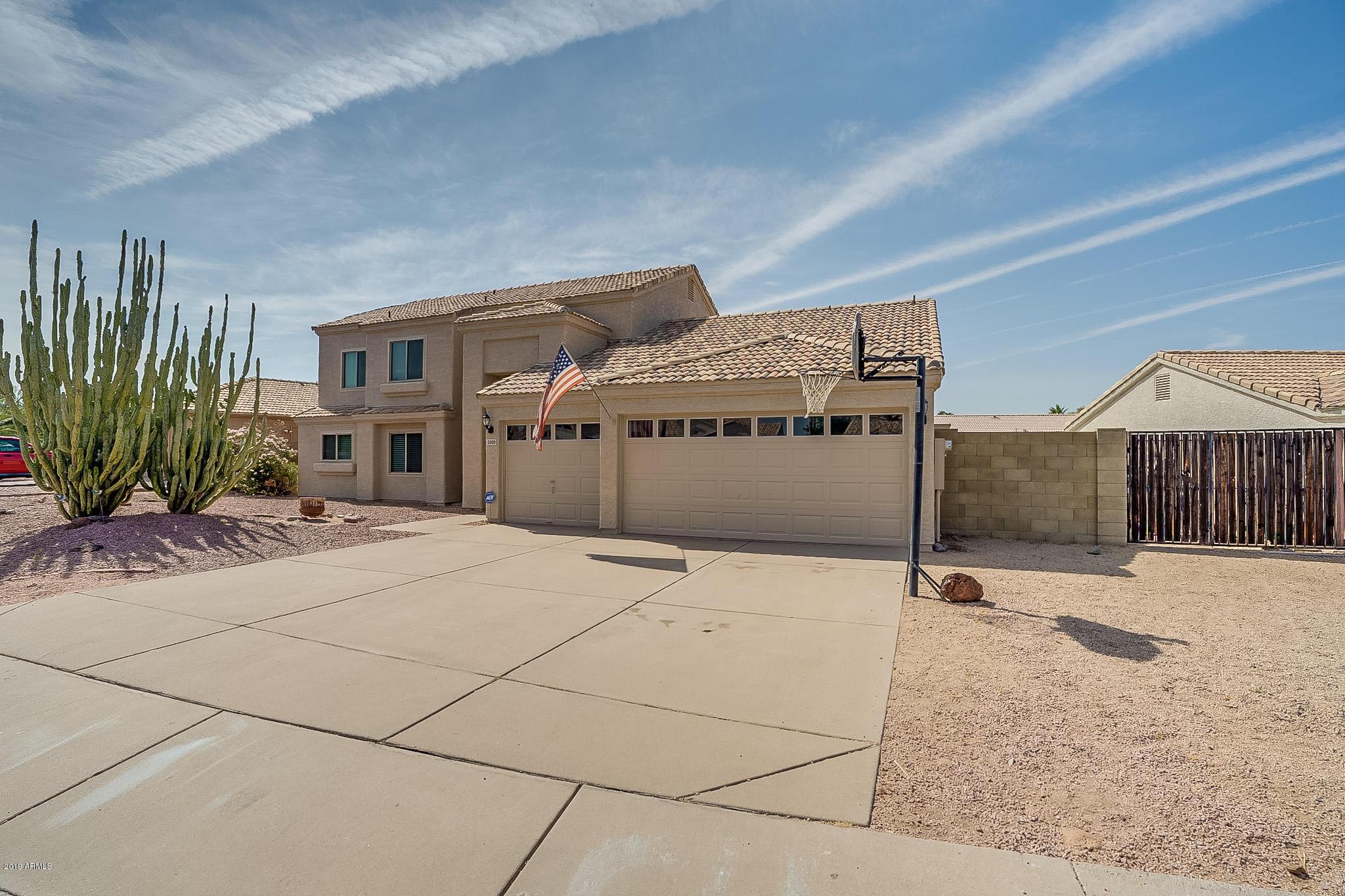 Photo of 5909 E INGRAM Street, Mesa, AZ 85205