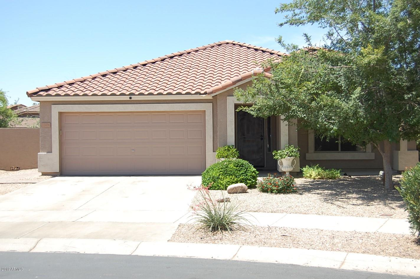 Photo of 21406 E PALM VALLEY Circle, Queen Creek, AZ 85142