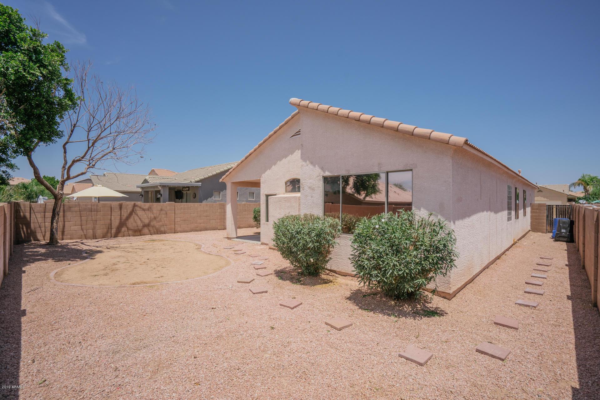 MLS 5937575 12625 W EARLL Drive, Avondale, AZ 85392 Avondale AZ Corte Sierra