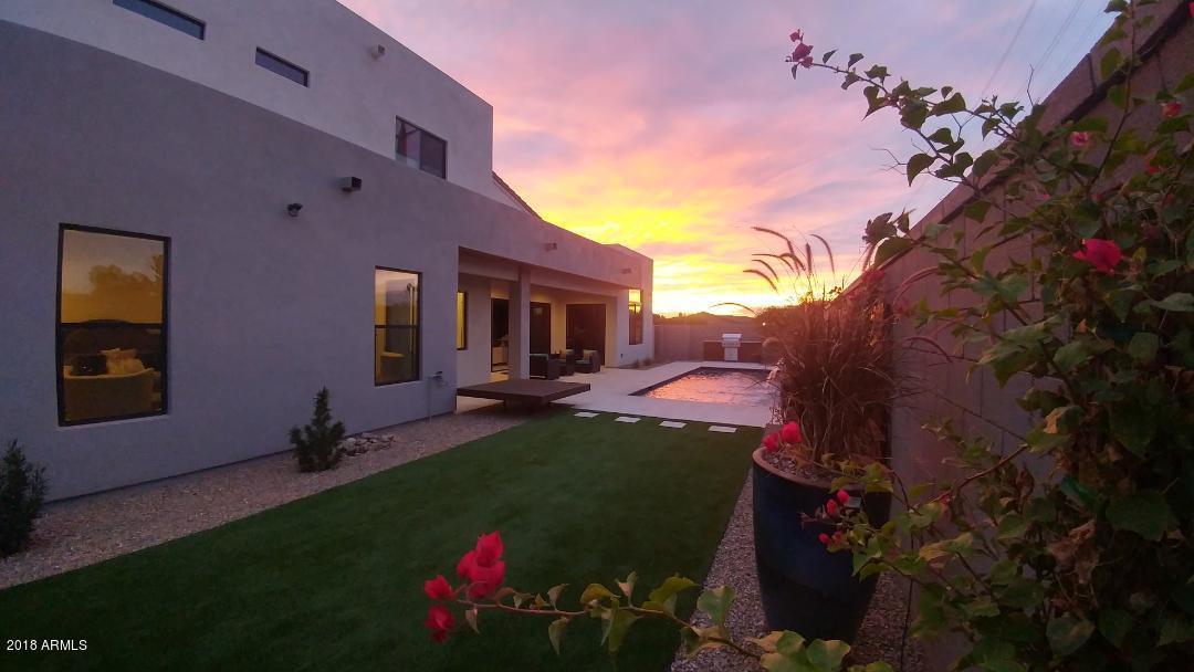 MLS 5937967 10920 E North Lane, Scottsdale, AZ 85259 Scottsdale AZ Private Pool