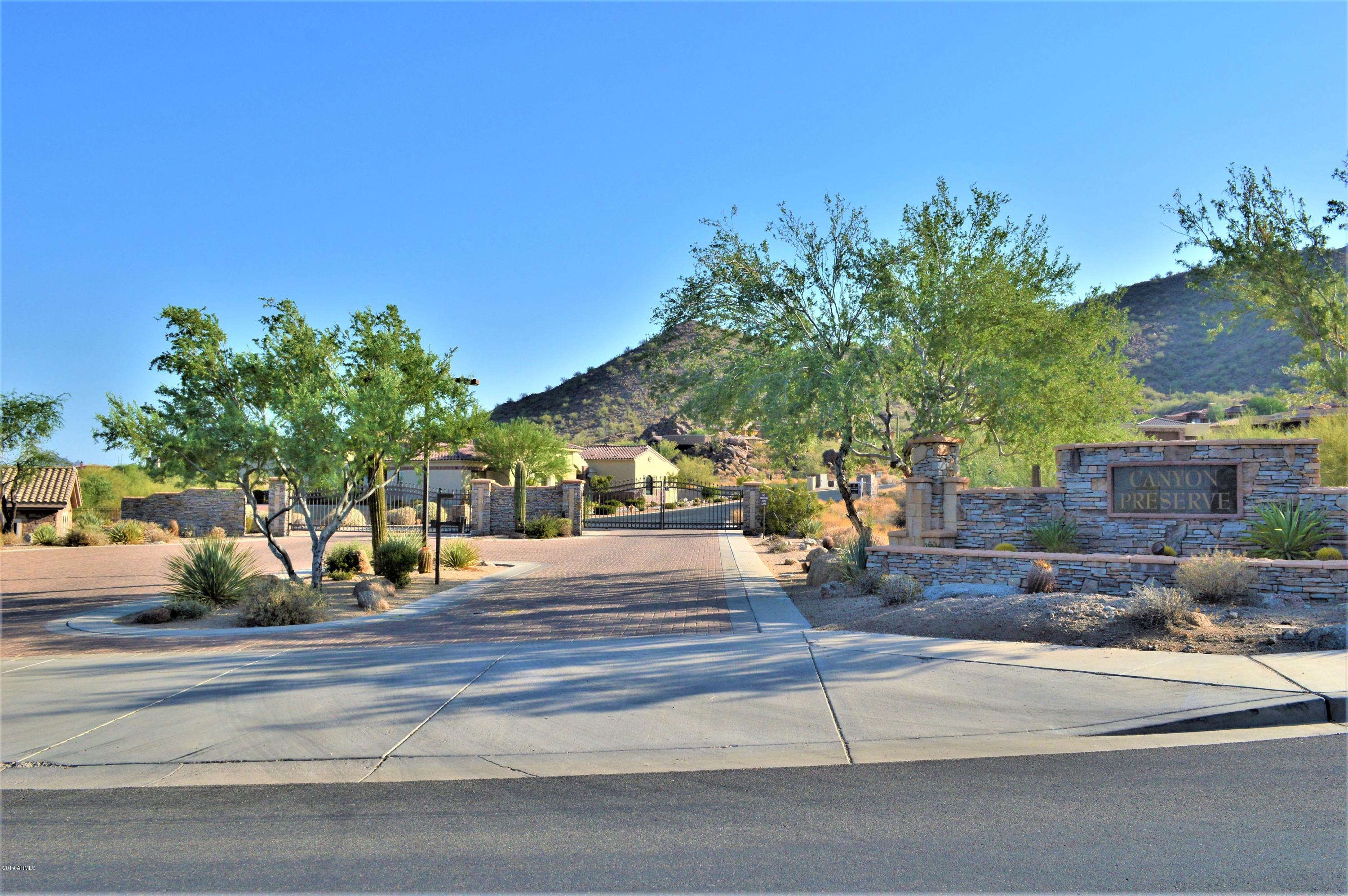 MLS 5937666 3516 N Jasper Mountain Circle, Mesa, AZ 85207 Mesa AZ Gated