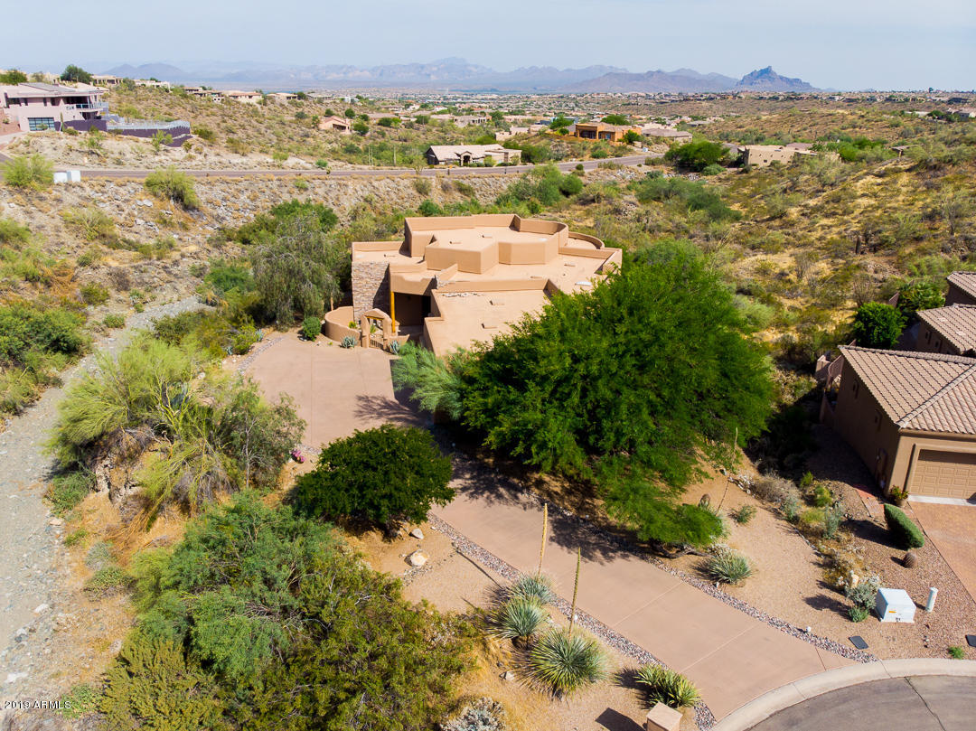 Photo of 16027 N Tabasco Circle, Fountain Hills, AZ 85268
