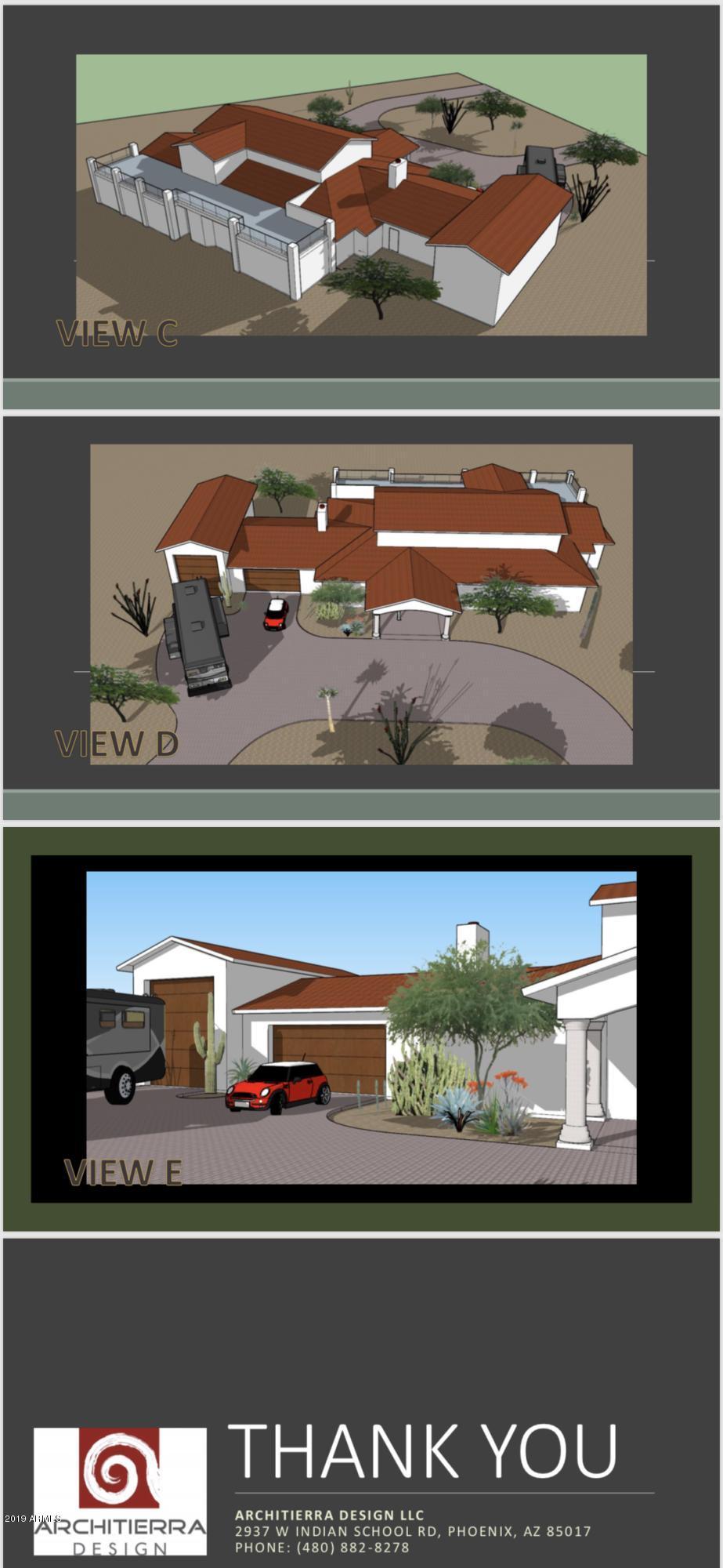 MLS 5894655 6950 E DIXILETA Drive, Scottsdale, AZ 85266 Scottsdale AZ Metes And Bounds