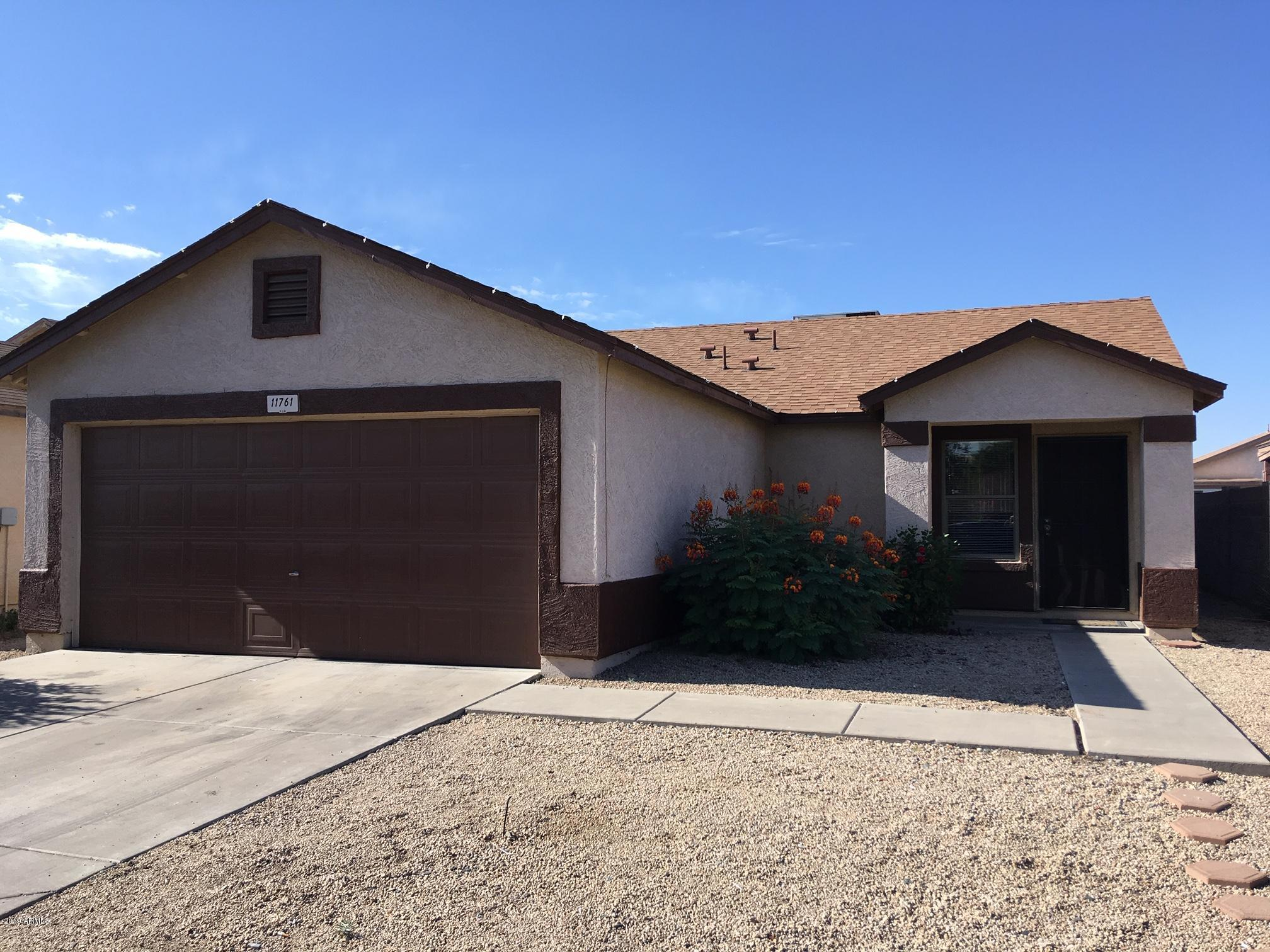 Photo of 11761 W DAHLIA Drive, El Mirage, AZ 85335