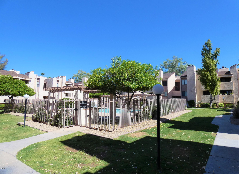 MLS 5932833 7510 E THOMAS Road Unit 220, Scottsdale, AZ 85251 Scottsdale AZ Spec Home