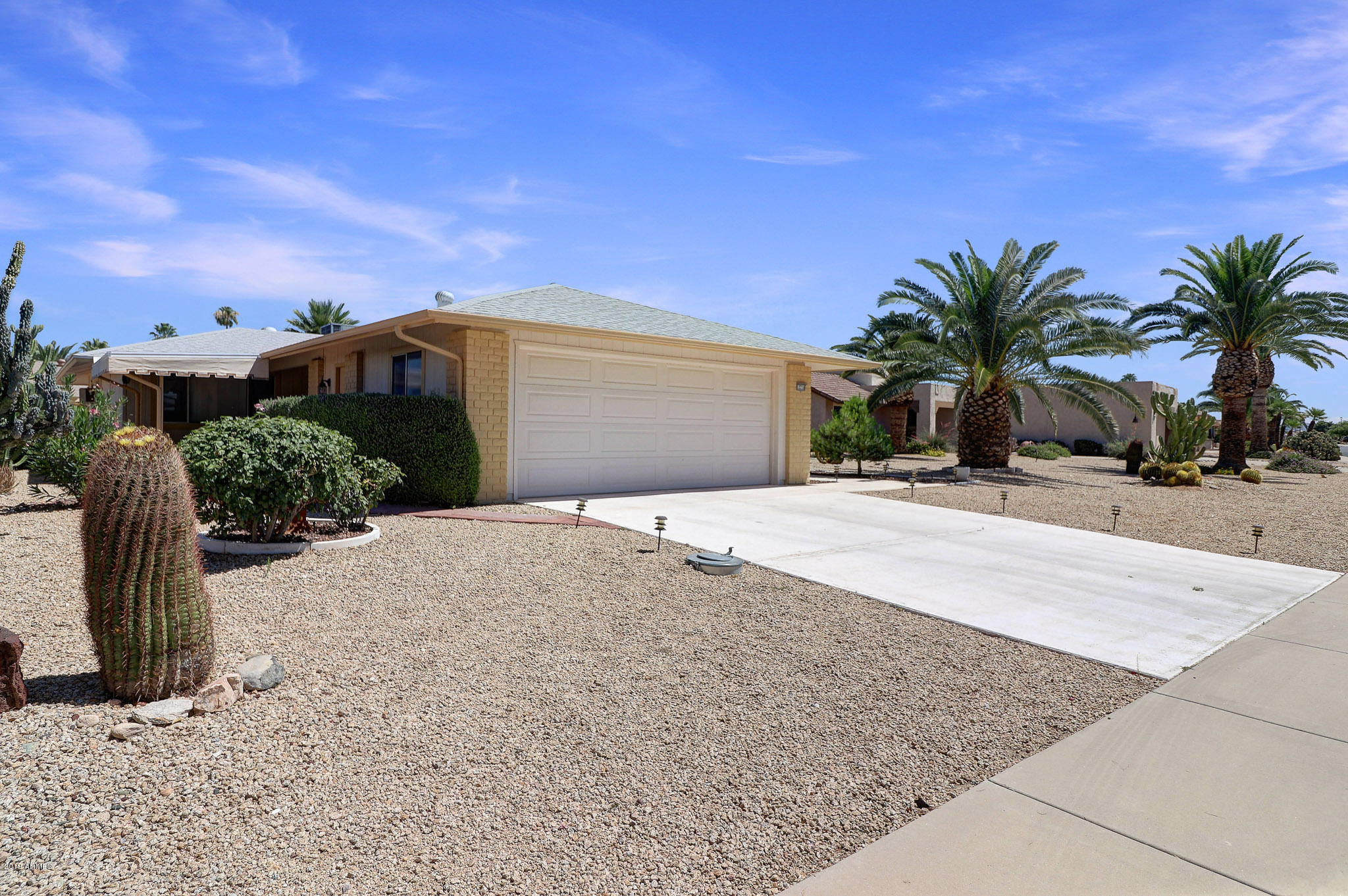 MLS 5937887 12718 W ALLEGRO Drive, Sun City West, AZ 85375