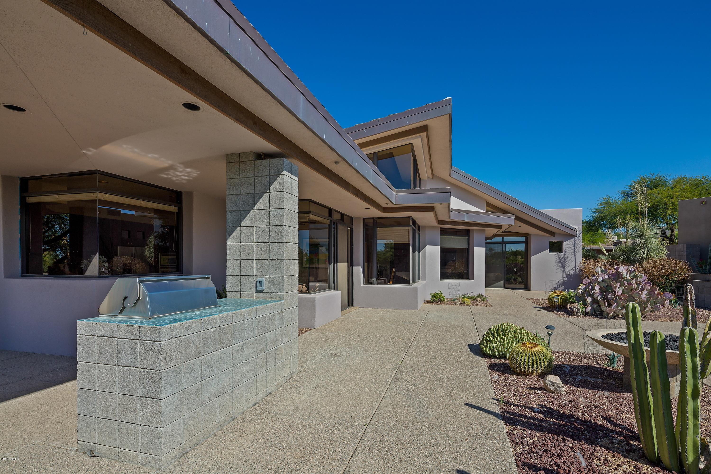 MLS 5900426 10711 E FERNWOOD Lane, Scottsdale, AZ 85262 Scottsdale AZ Private Pool