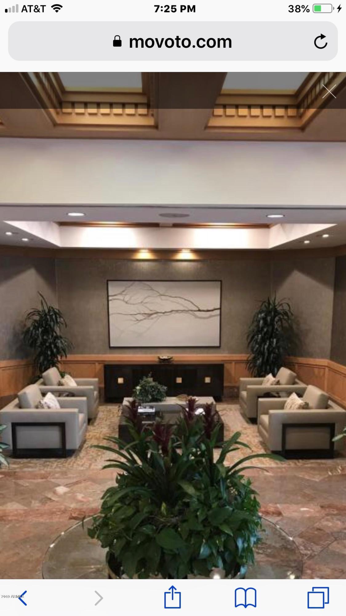 MLS 5937626 1040 E OSBORN Road Unit 1601, Phoenix, AZ 85014 Phoenix AZ Two Bedroom