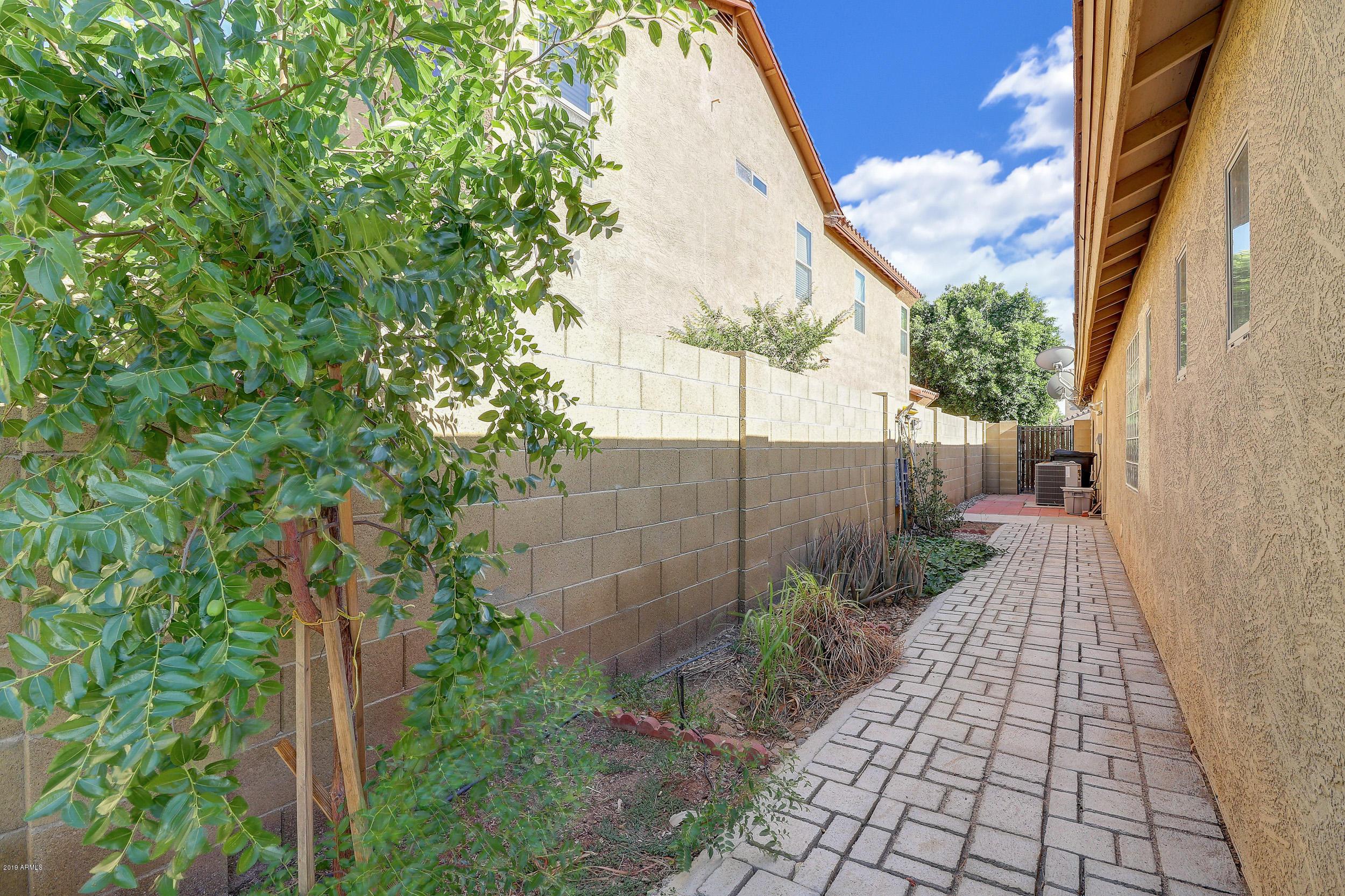 MLS 5937913 11590 W COCOPAH Street, Avondale, AZ 85323 Avondale AZ Coldwater Ridge