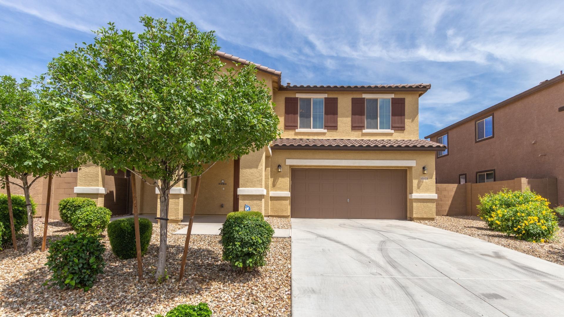 Photo of 12172 W OVERLIN Lane, Avondale, AZ 85323