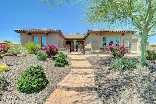 Photo of 8768 W VILLA LINDO Drive, Peoria, AZ 85383