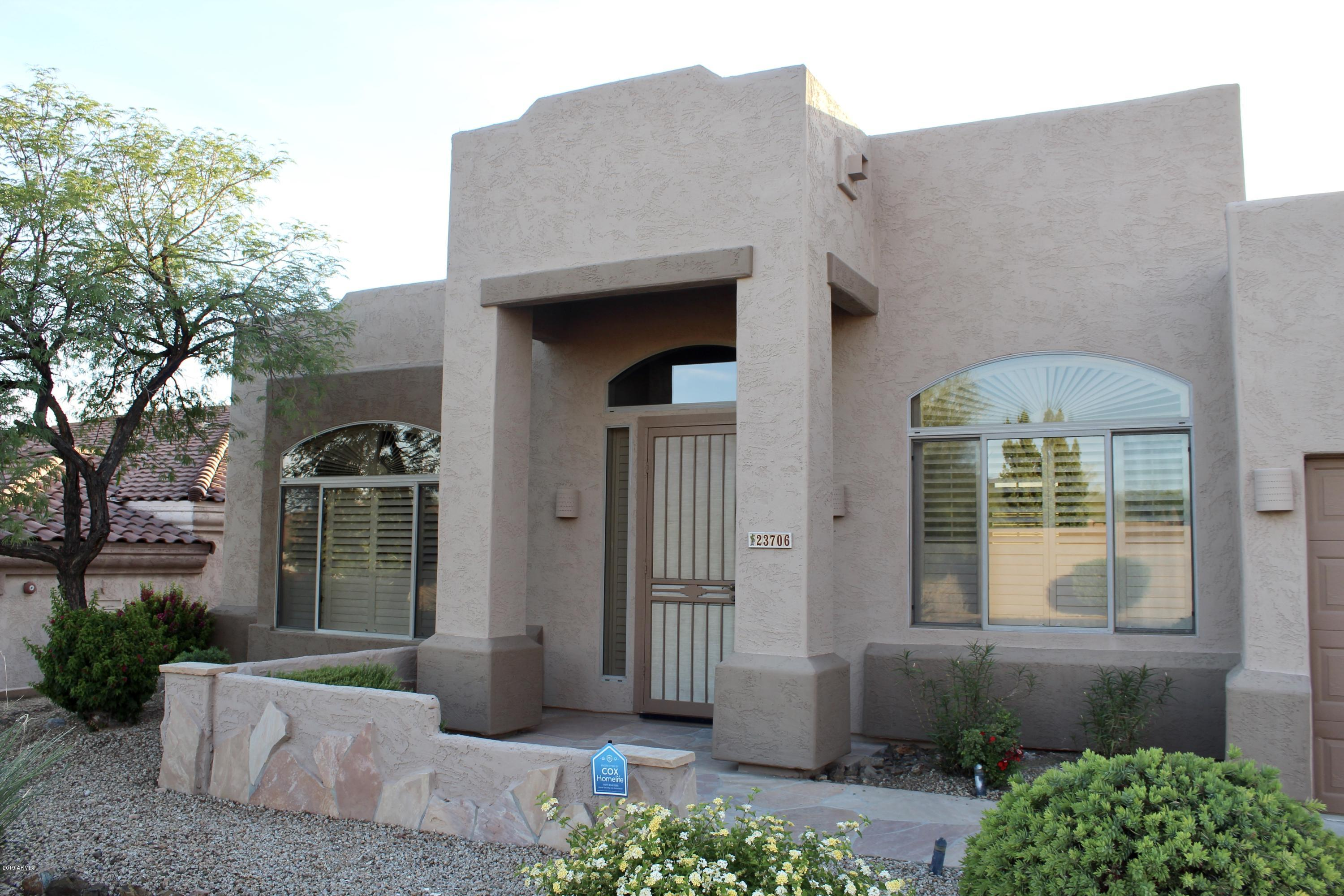 Photo of 23706 N 77th Street, Scottsdale, AZ 85255