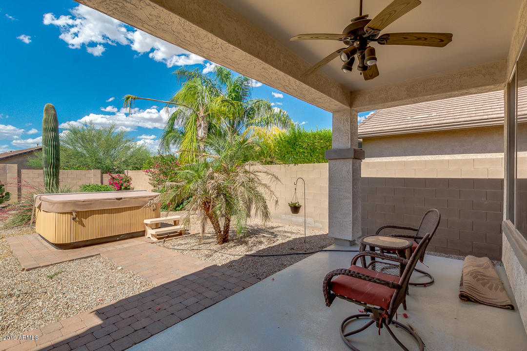 MLS 5940060 184 W IRONHORSE Lane, San Tan Valley, AZ 85143 San Tan Valley AZ Solera