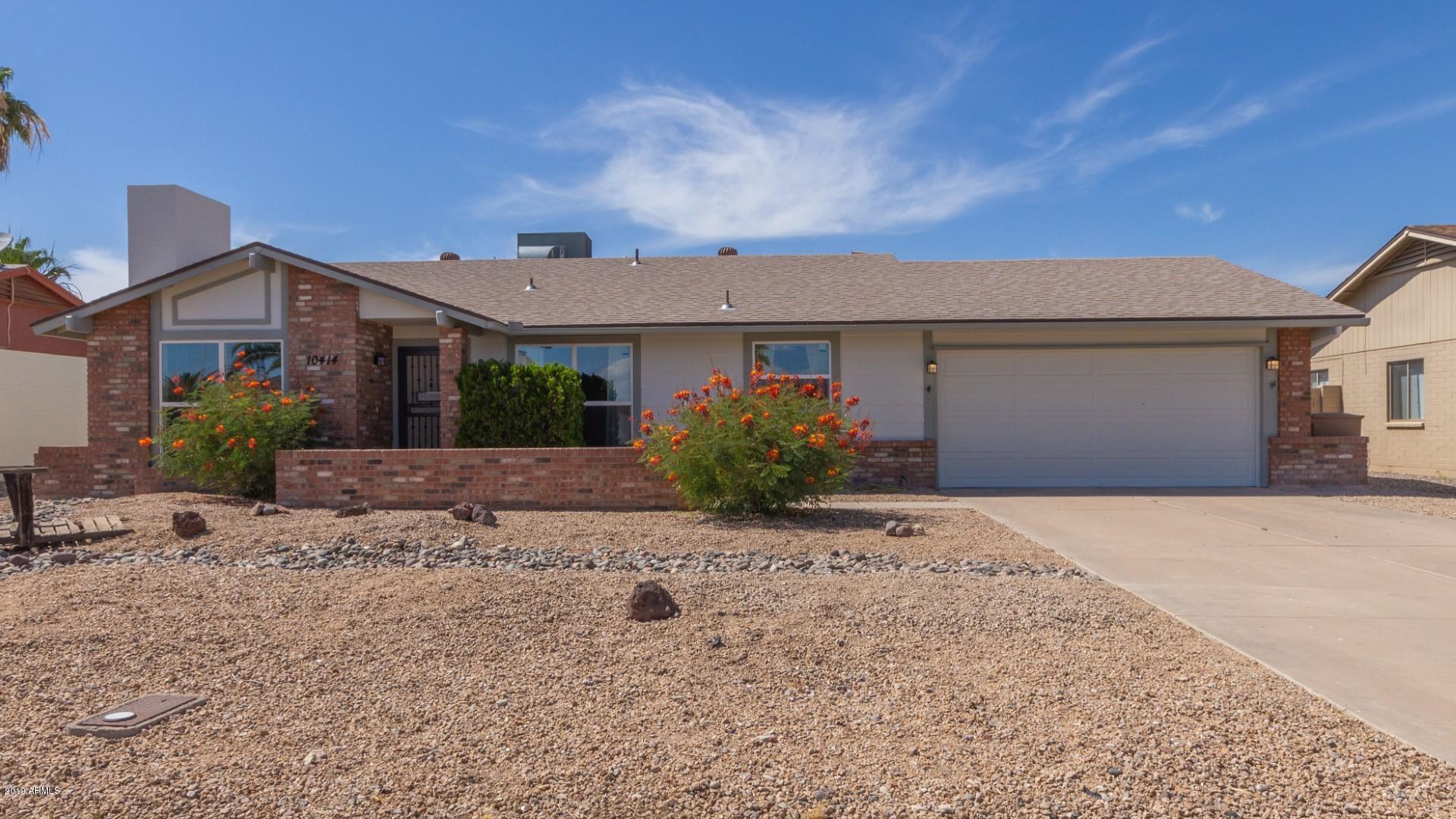 10414 W ECHO Lane, Peoria, Arizona