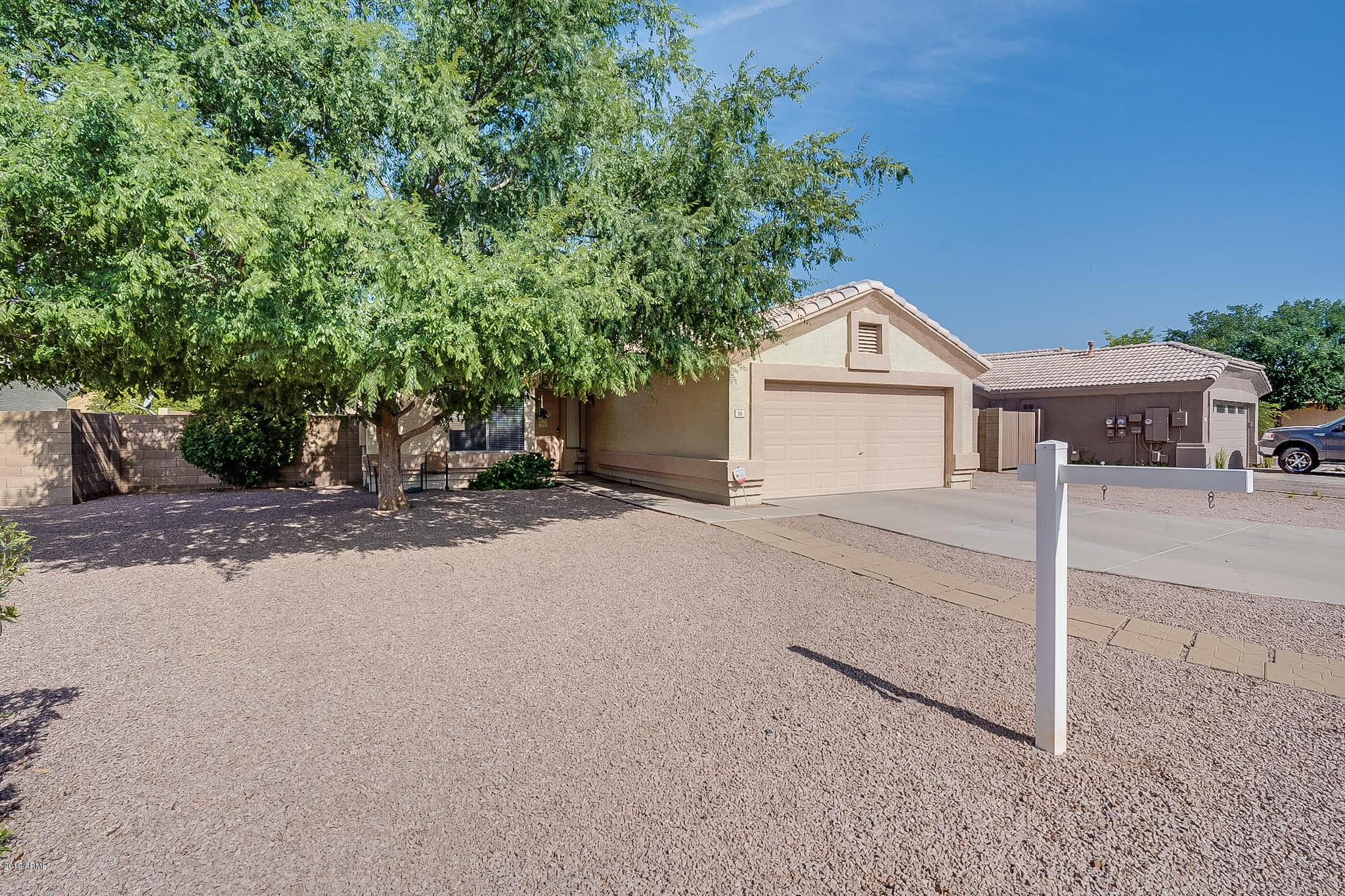Photo of 56 S MONTEREY Street, Gilbert, AZ 85233