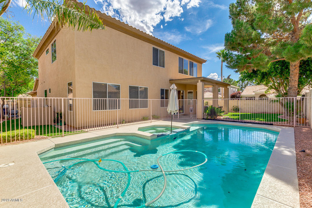 Photo of 514 E YVONNE Lane, Tempe, AZ 85284