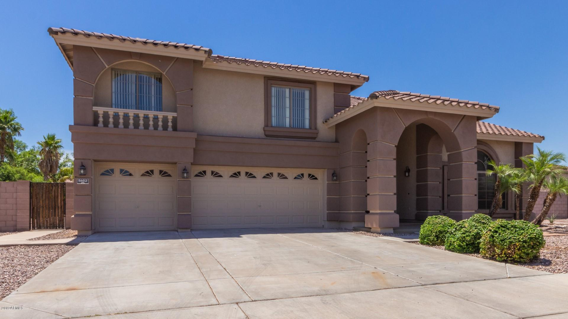 MLS 5938196 5602 N 131ST Drive, Litchfield Park, AZ 85340 Litchfield Park AZ Dreaming Summit