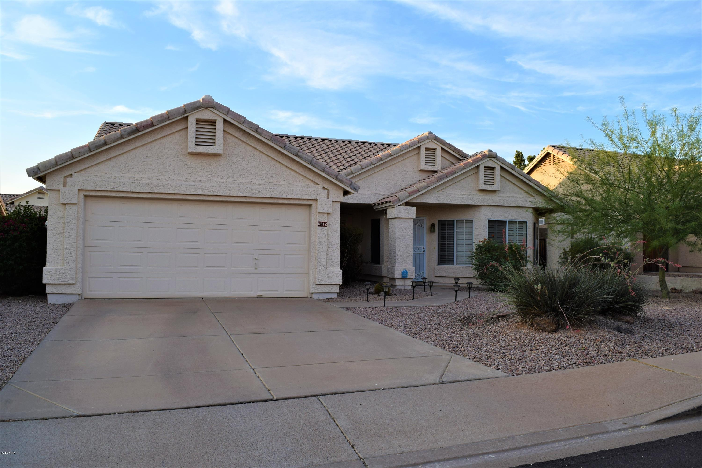 Photo of 5942 E VERMILLION Street, Mesa, AZ 85215