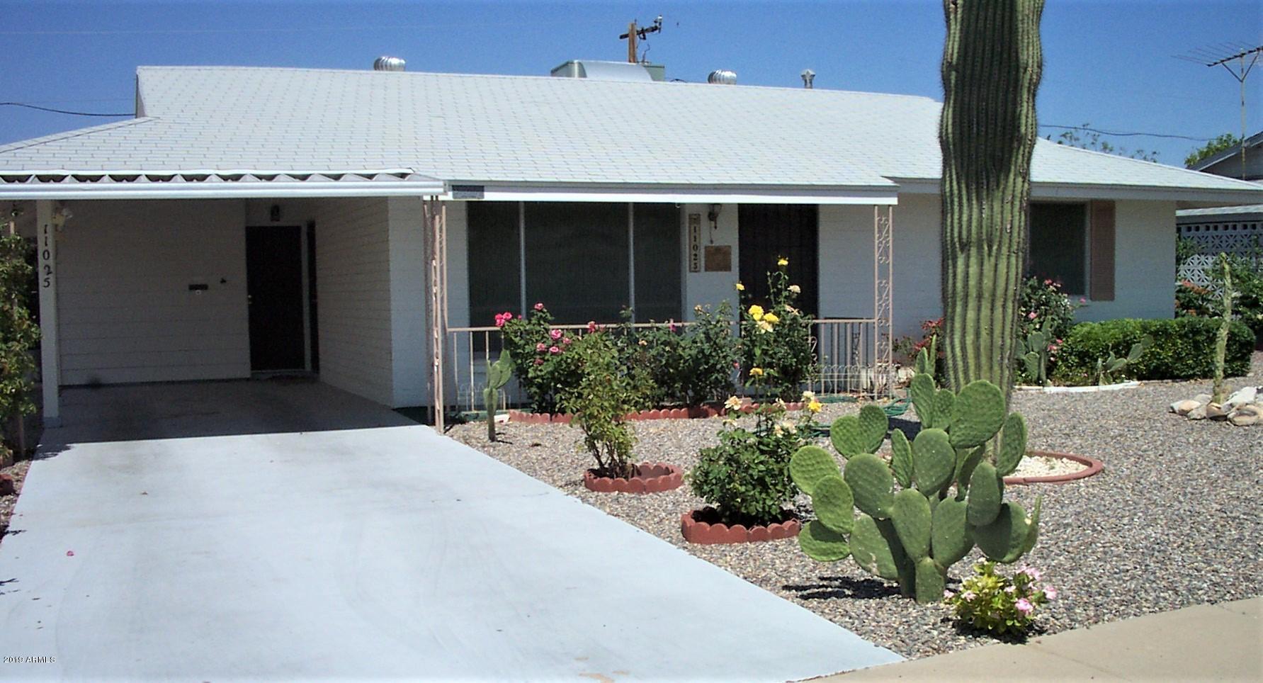 Photo of 11025 W CHERRY HILLS Drive W, Sun City, AZ 85351
