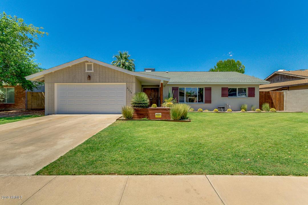 Photo of 8238 E BUENA TERRA Way, Scottsdale, AZ 85250