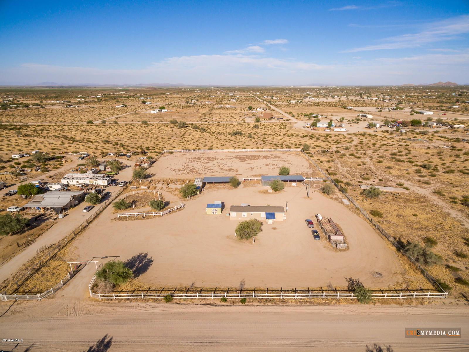 Photo of 4851 N BRANDING IRON Road, Maricopa, AZ 85139