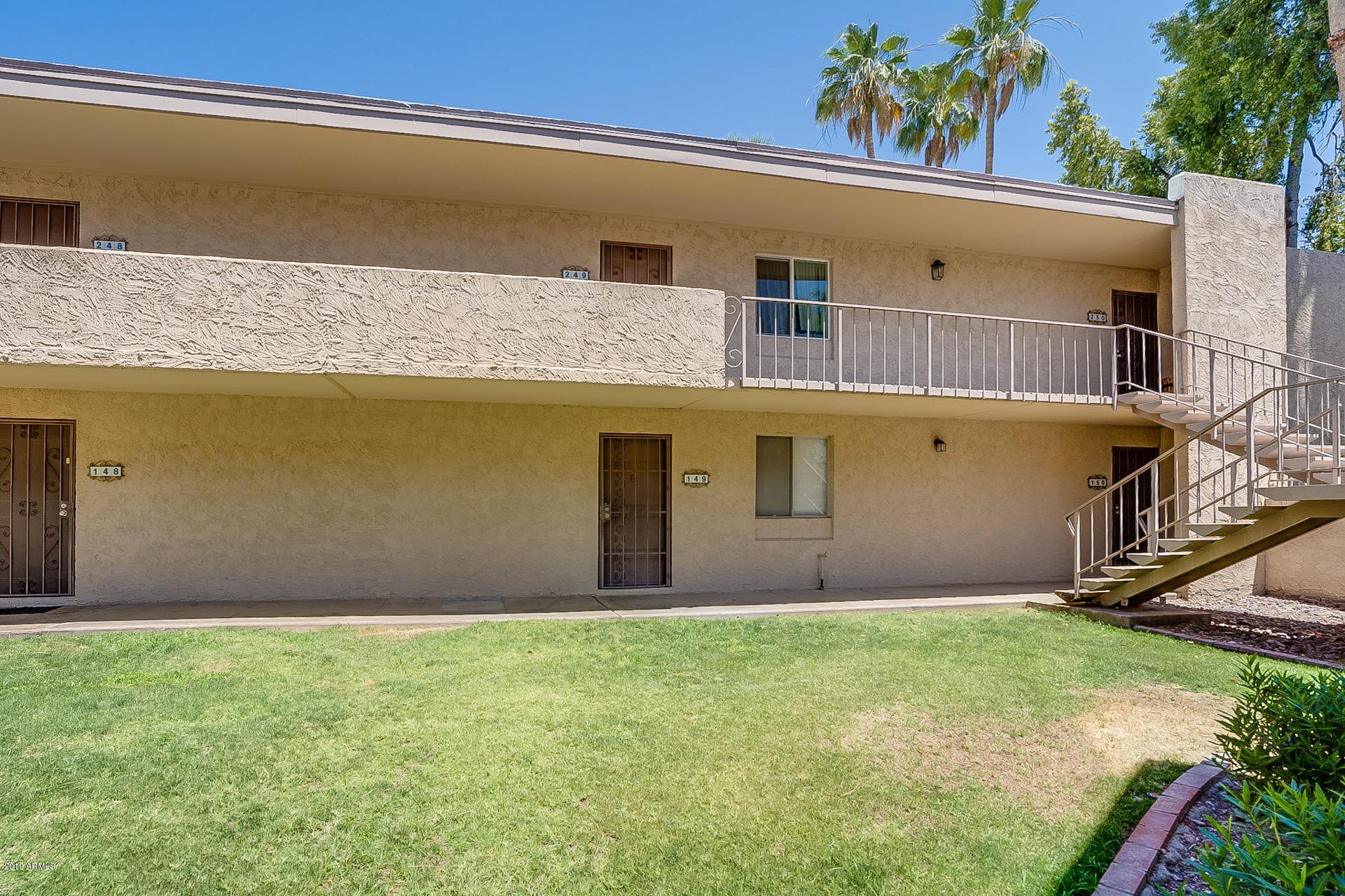 Photo of 3314 N 68TH Street #249, Scottsdale, AZ 85251