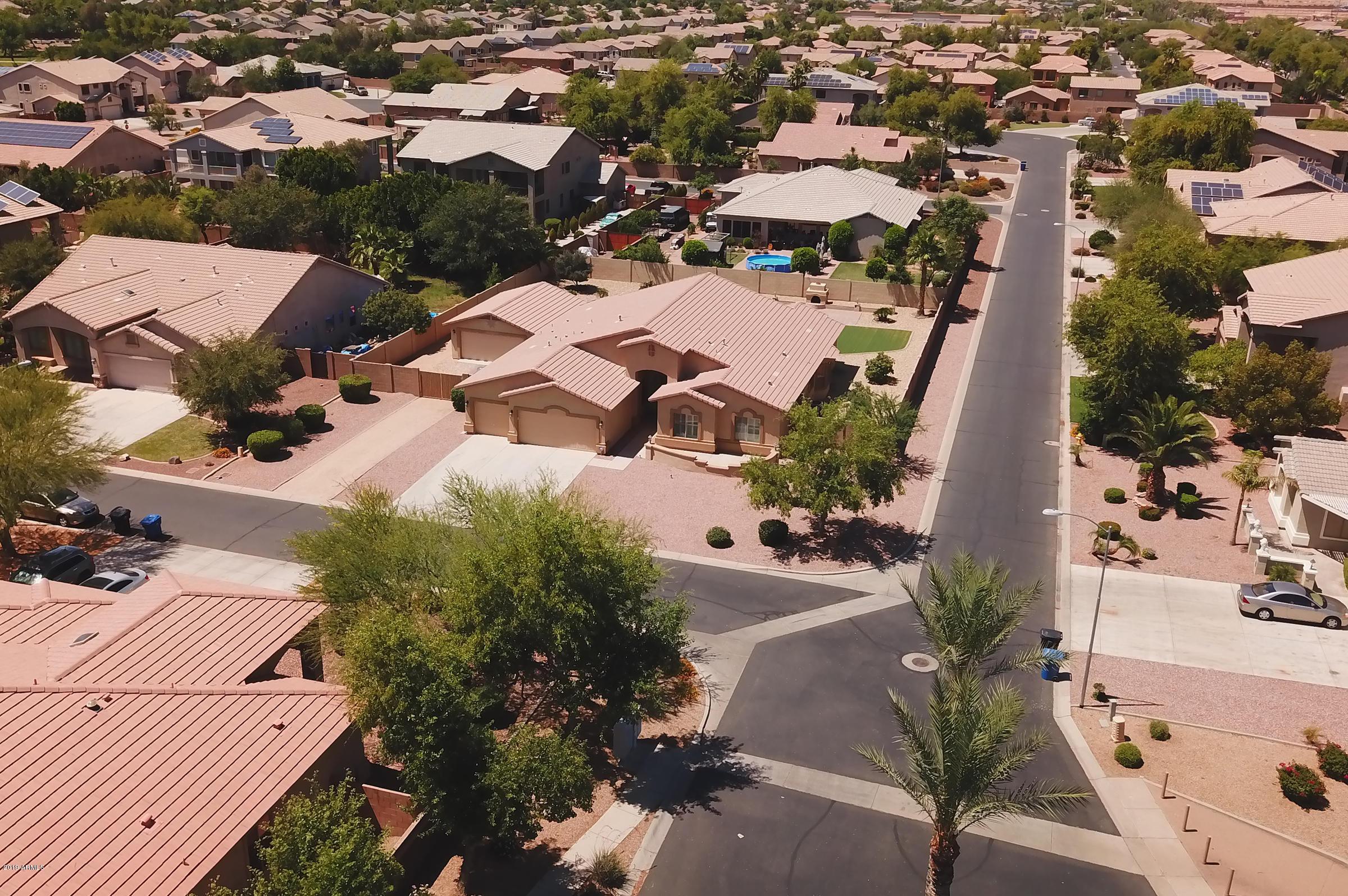 MLS 5938475 14750 W CAMERON Drive, Surprise, AZ 85379 Surprise AZ Rancho Gabriela