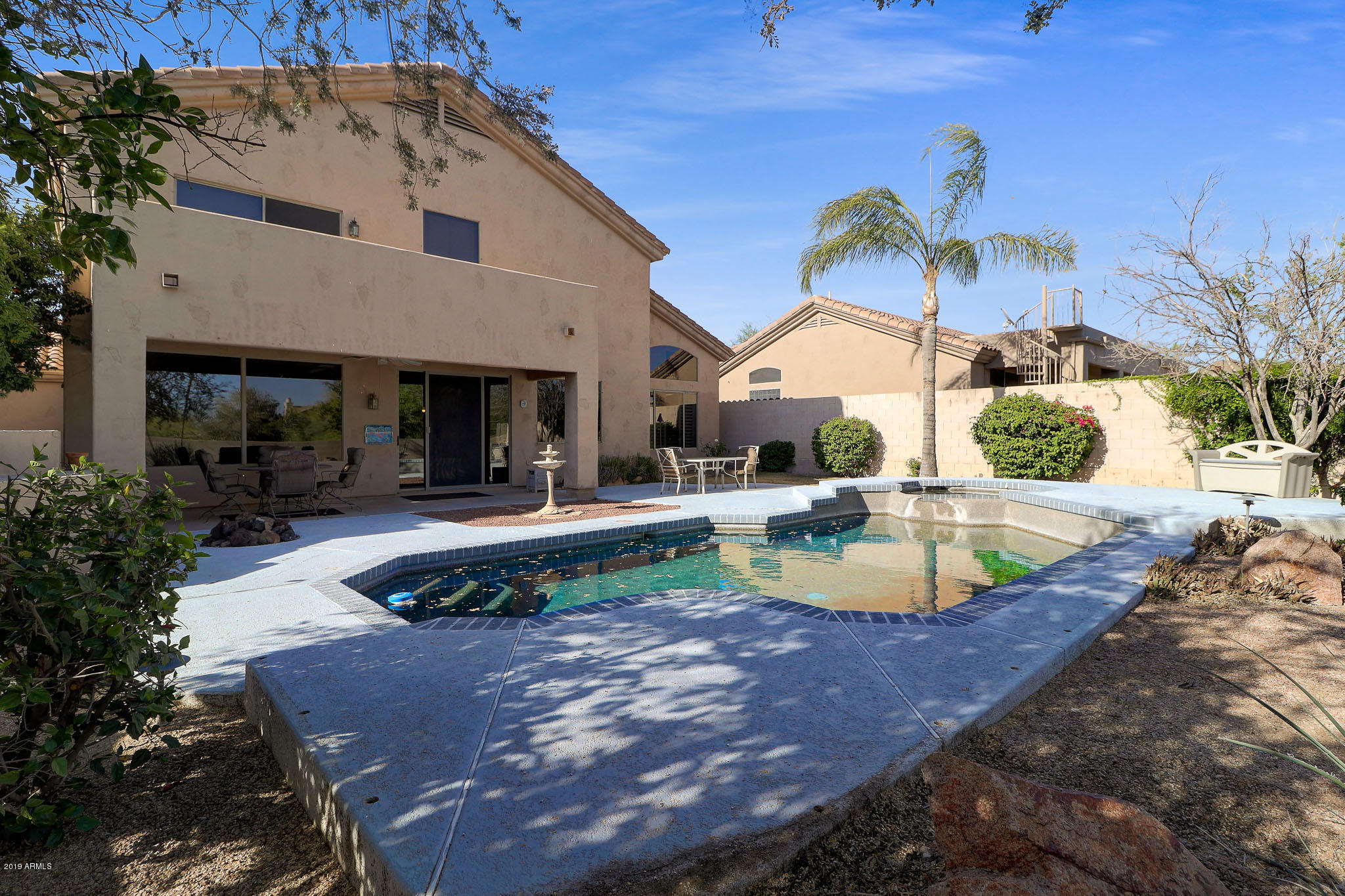 MLS 5938726 9039 E PARAISO Drive, Scottsdale, AZ 85255 Scottsdale AZ Private Pool