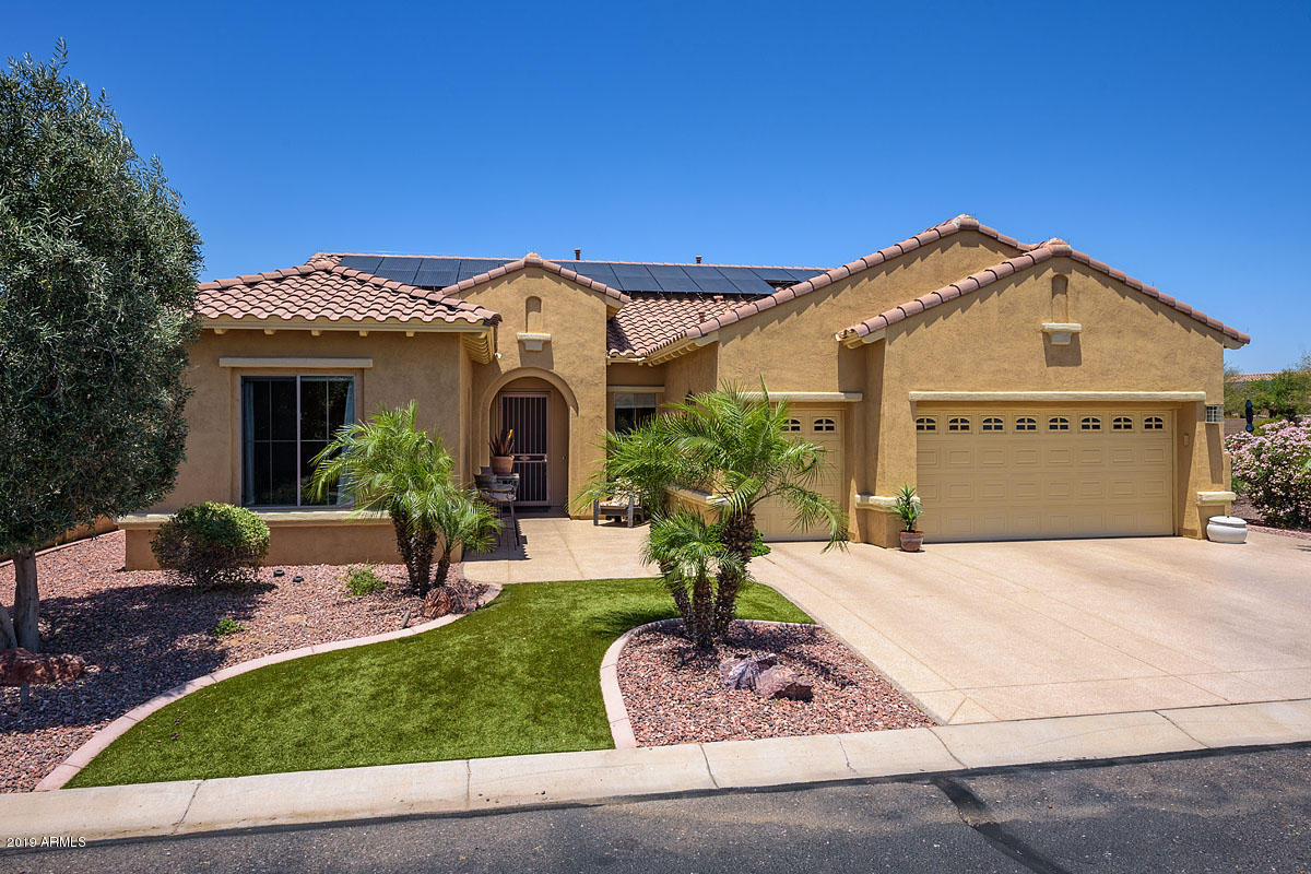 Photo of 2192 N 165TH Avenue, Goodyear, AZ 85395