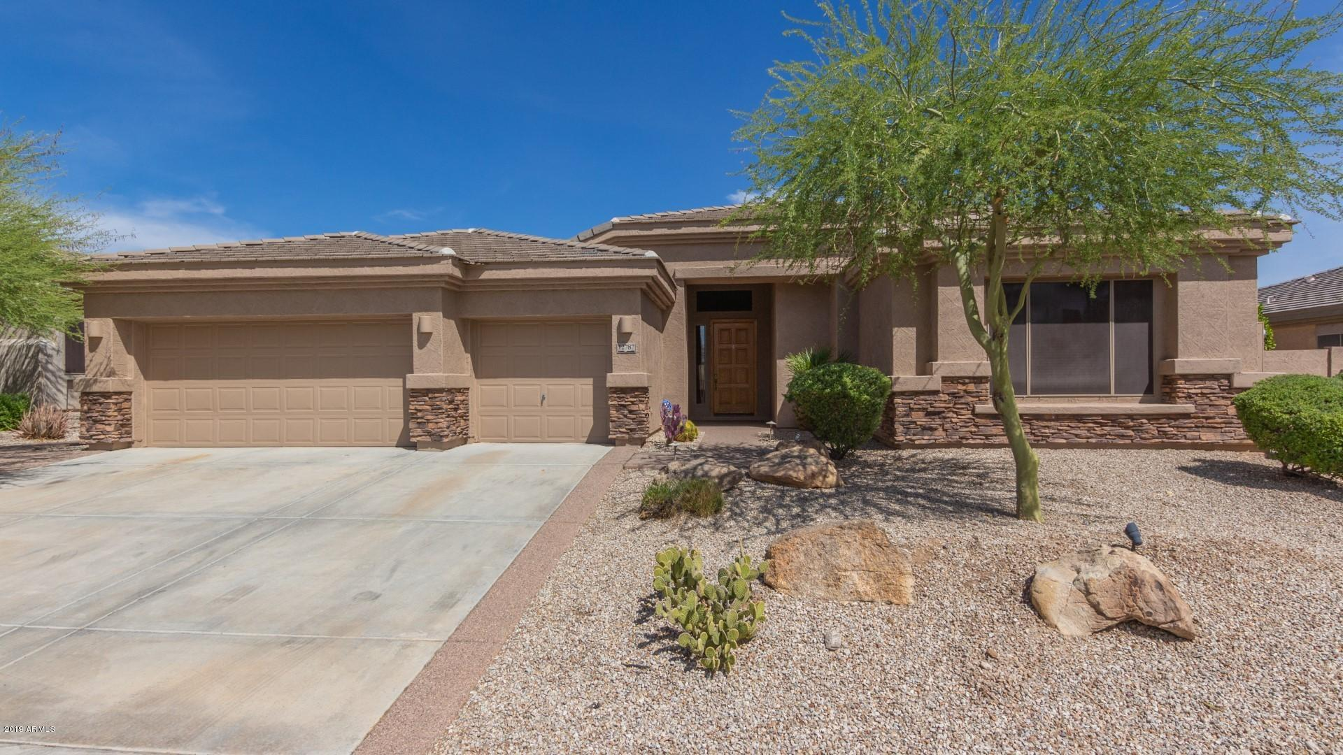 Photo of 12787 S 177TH Avenue, Goodyear, AZ 85338