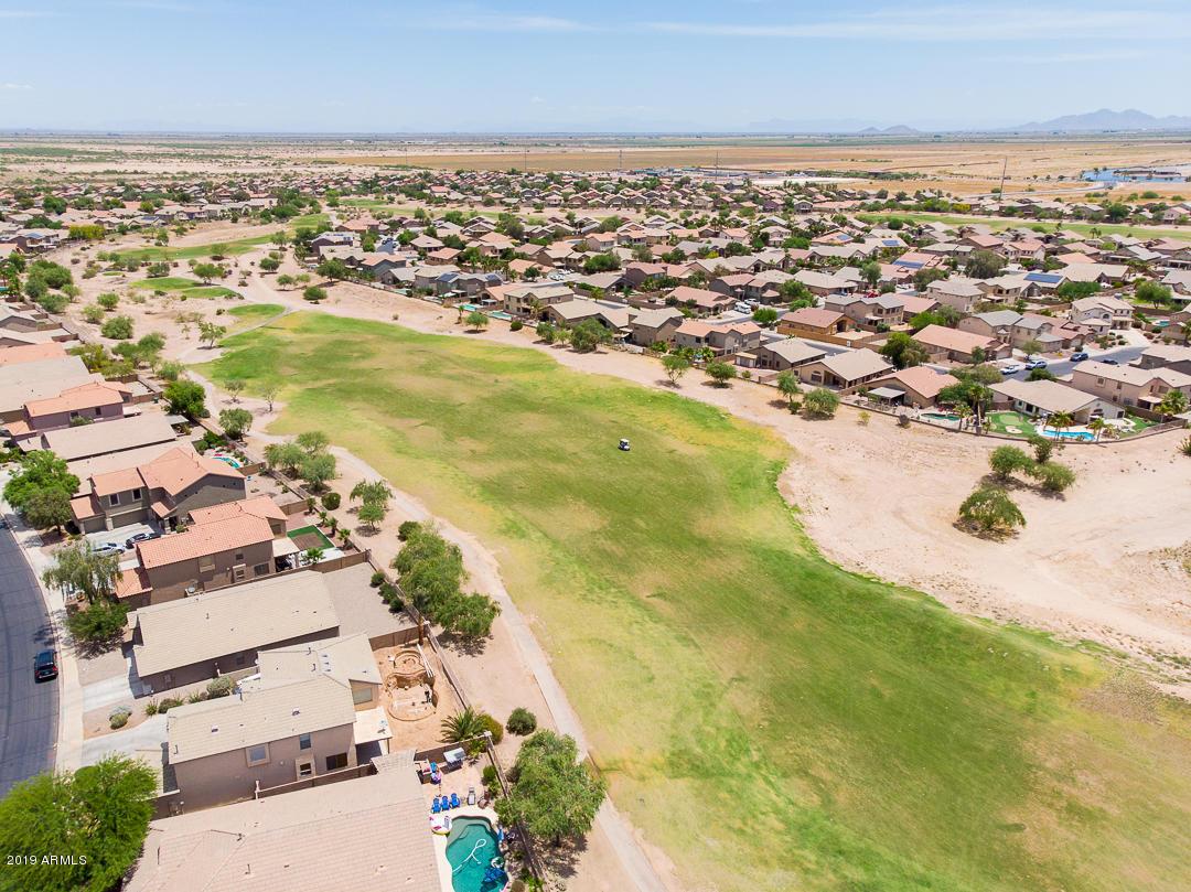 MLS 5938996 21923 N VAN LOO Drive, Maricopa, AZ 85138 Maricopa AZ Golf