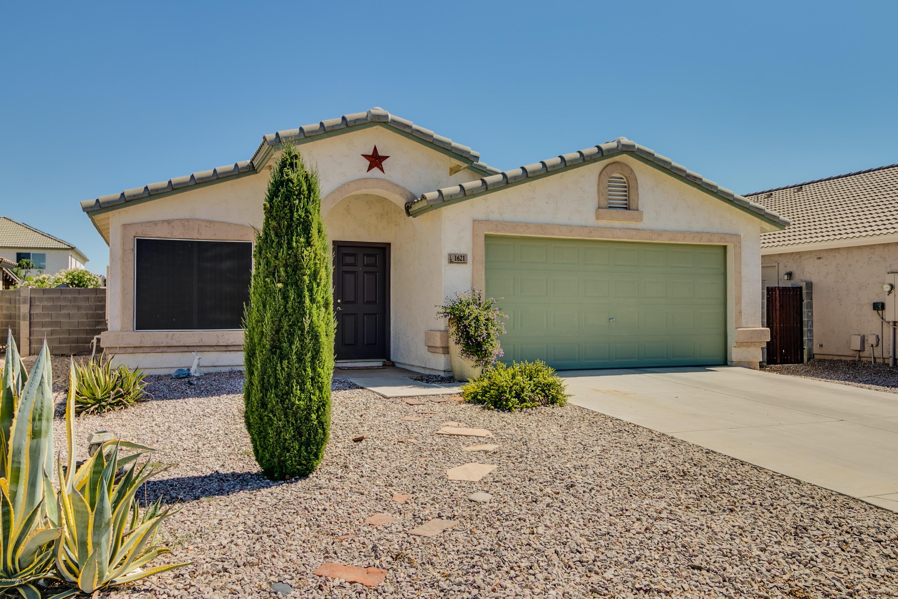 Photo of 1621 E ASPEN Avenue, Buckeye, AZ 85326