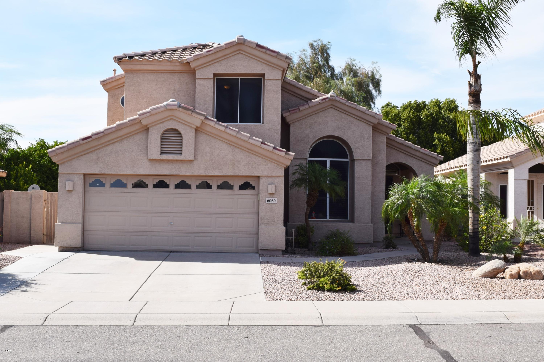 Photo of 6060 W IRMA Lane, Glendale, AZ 85308