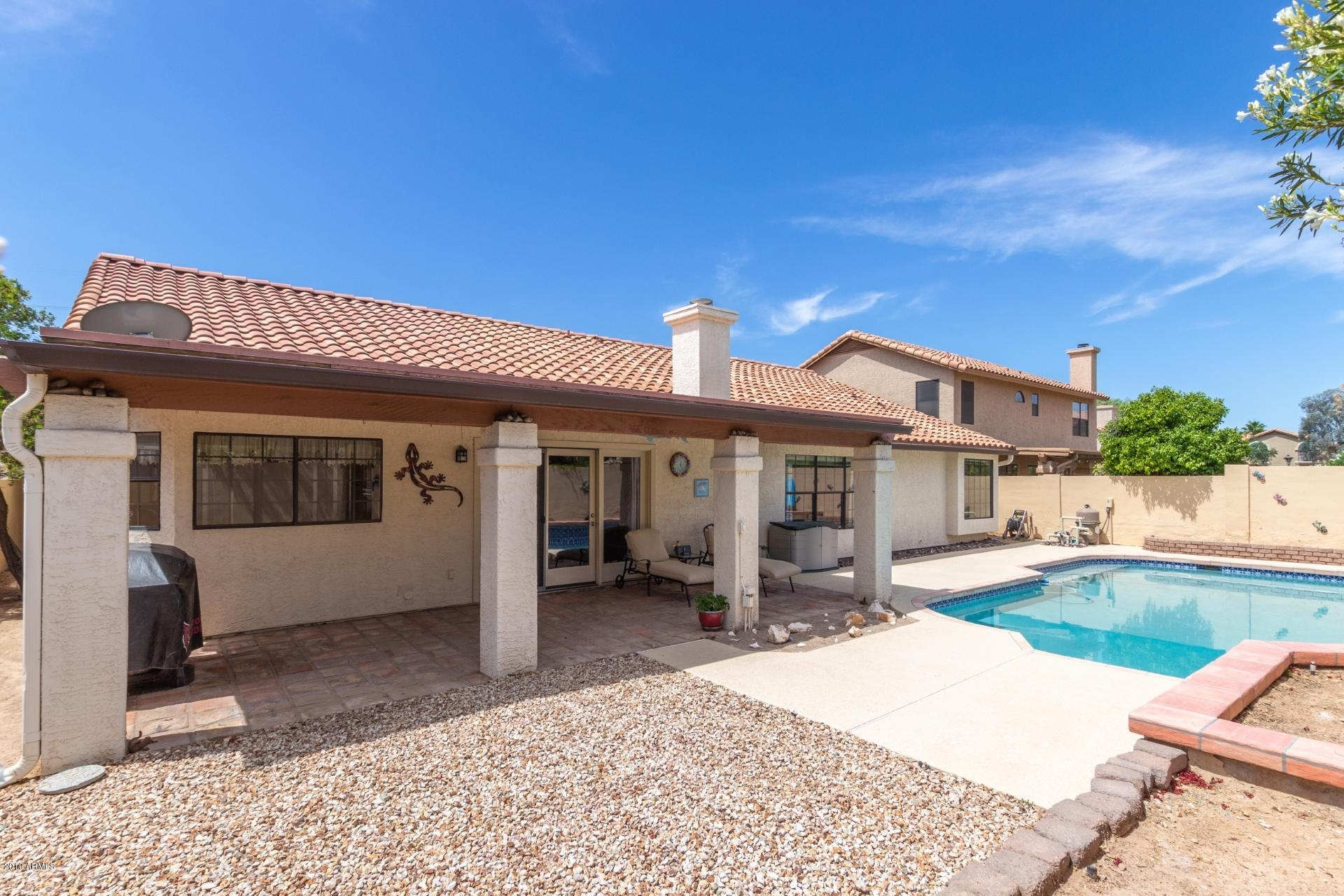 MLS 5939728 3244 E CEDARWOOD Lane, Phoenix, AZ 85048 Ahwatukee Community AZ Condo or Townhome