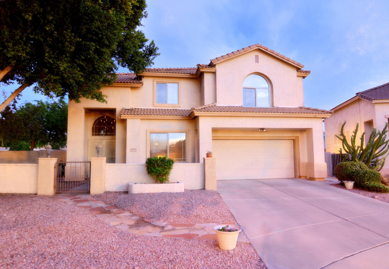 Photo of 3447 N SAPPHIRE Circle, Mesa, AZ 85215