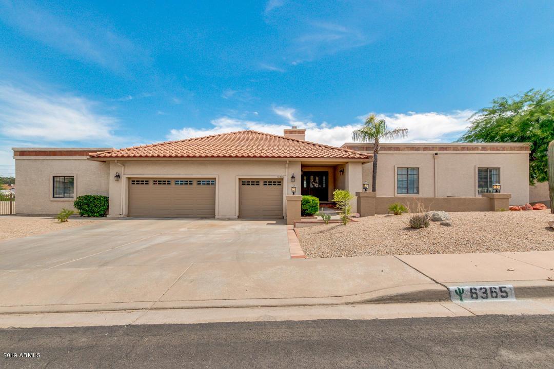 Photo of 6365 E OMEGA Street, Mesa, AZ 85215
