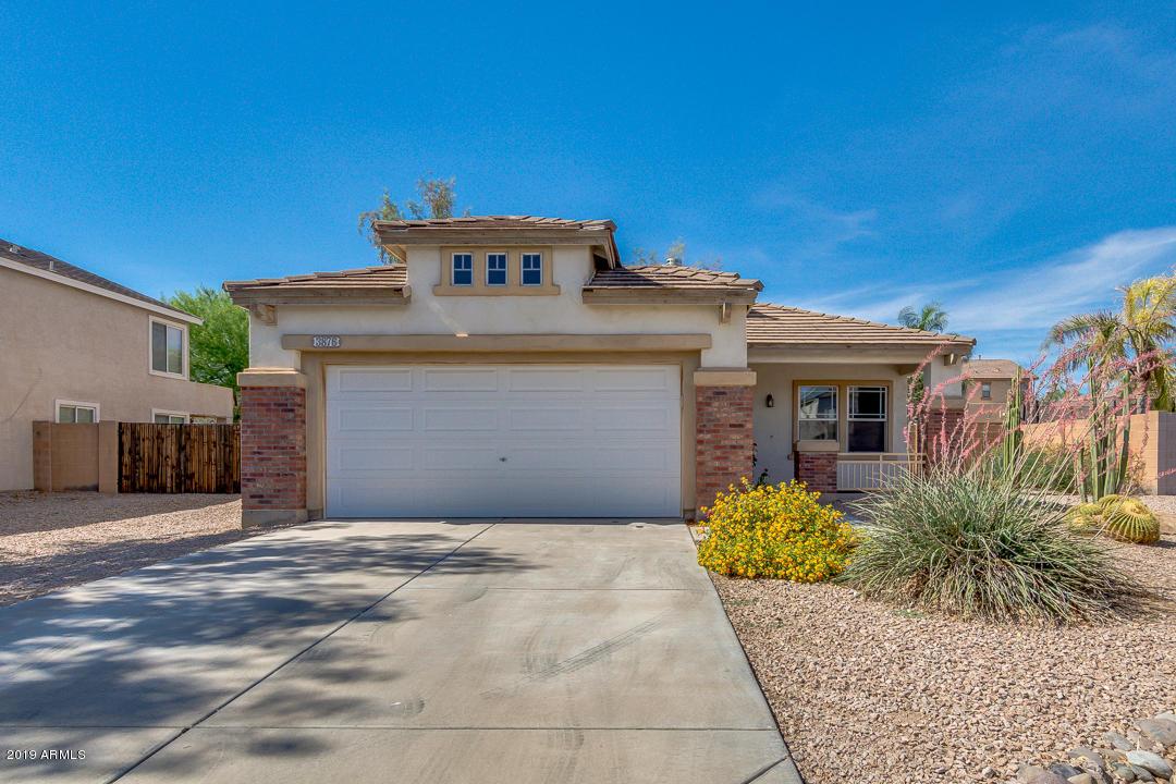 Photo of 3876 E ESPLANADE Avenue, Gilbert, AZ 85297