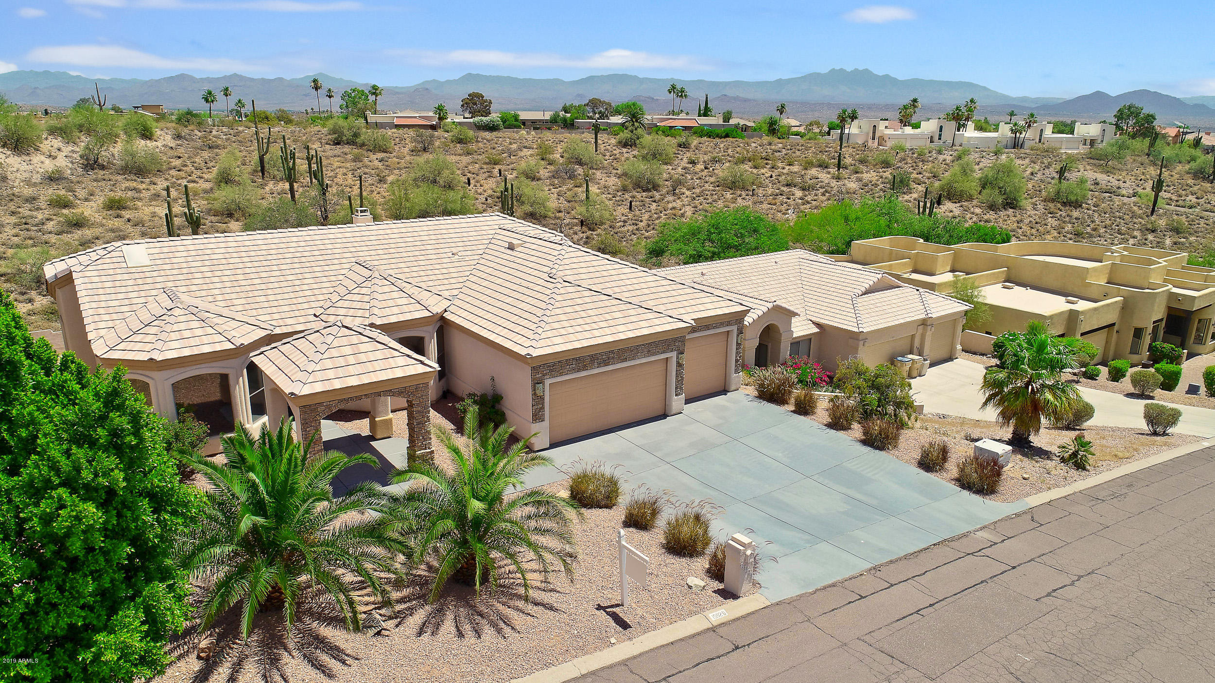 Photo of 15926 E GENOA Way, Fountain Hills, AZ 85268