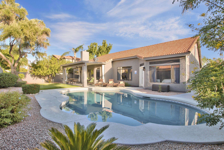 MLS 5938752 5922 E SANDRA Terrace, Scottsdale, AZ 85254 Scottsdale AZ Private Pool