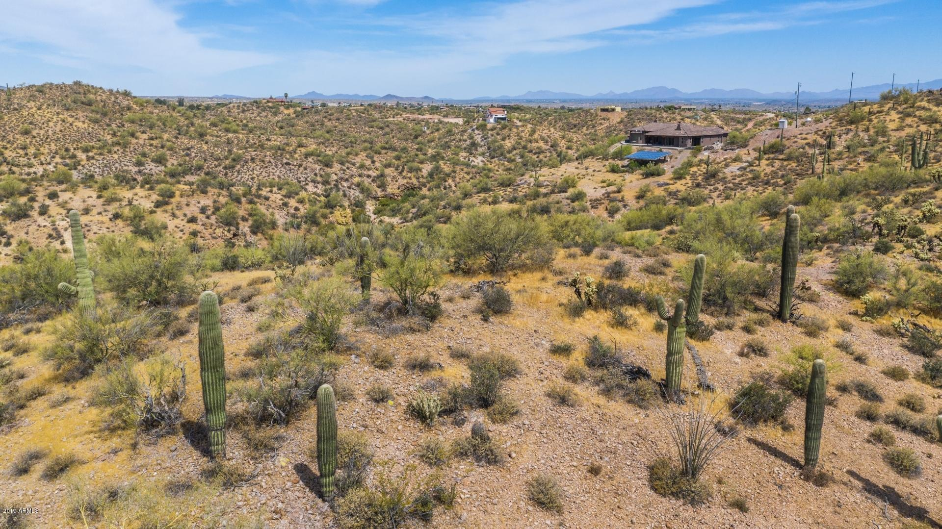 MLS 5940435 1690 S 323RD Avenue, Wickenburg, AZ Wickenburg Horse Property for Sale