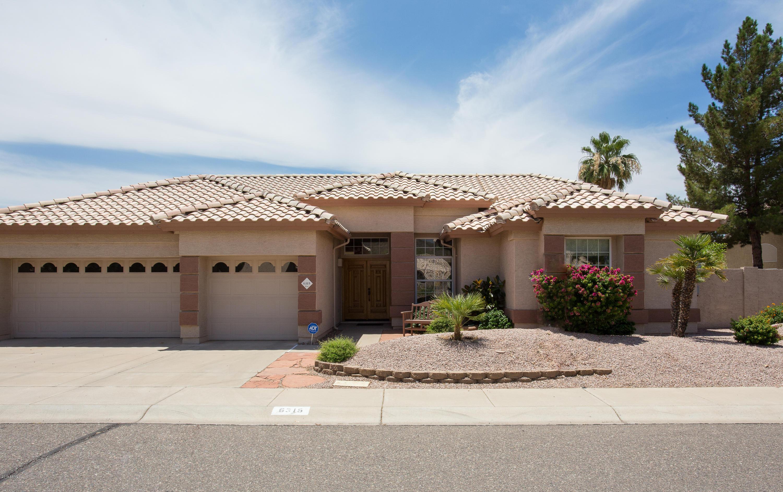 Photo of 6315 W LOUISE Drive, Glendale, AZ 85310