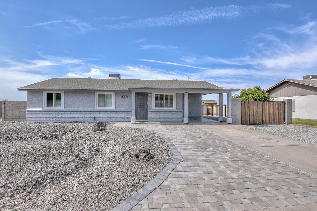 Photo of 1611 E ASH Avenue, Buckeye, AZ 85326